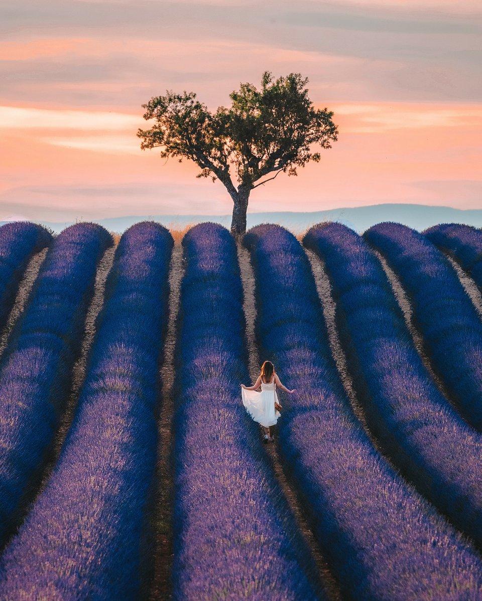 Paesaggi da favola: ecco le migliori foto premiate al concorso Agora