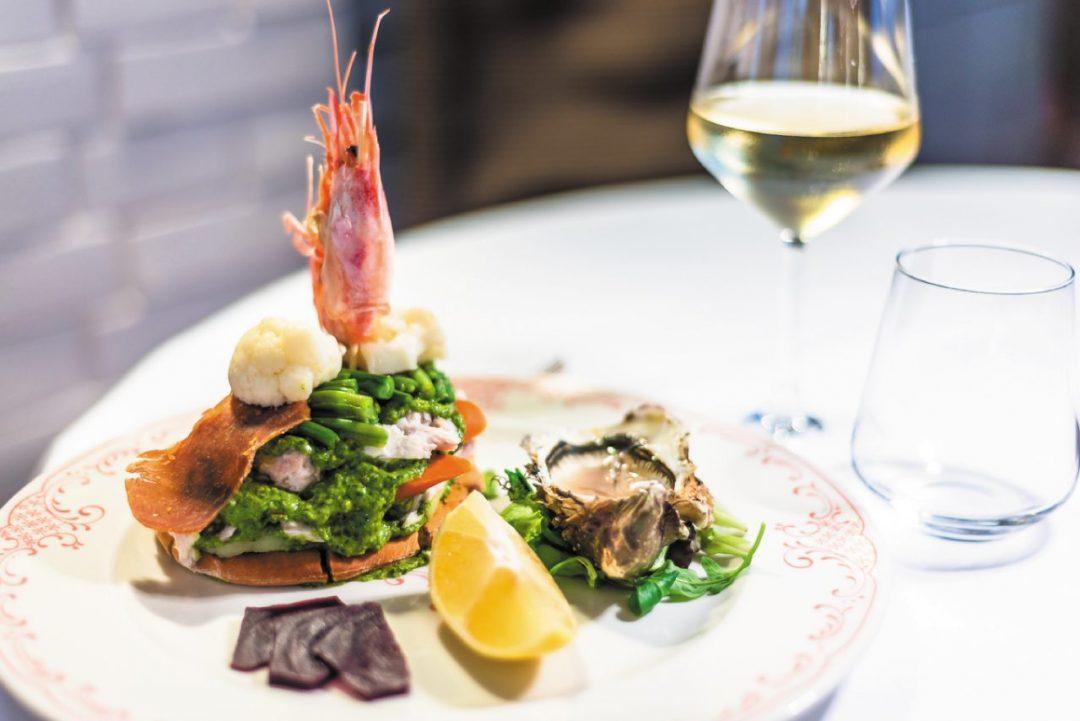 Golfo del Tigullio, un mare da assaggiare: i piatti tipici e i ristoranti