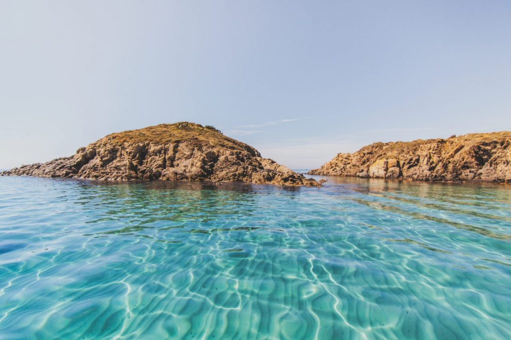 Sardegna weekend nel Sulcis