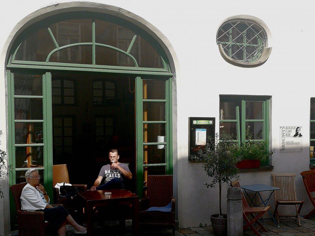 Augusta, reportage dalla città del Rinascimento in Baviera