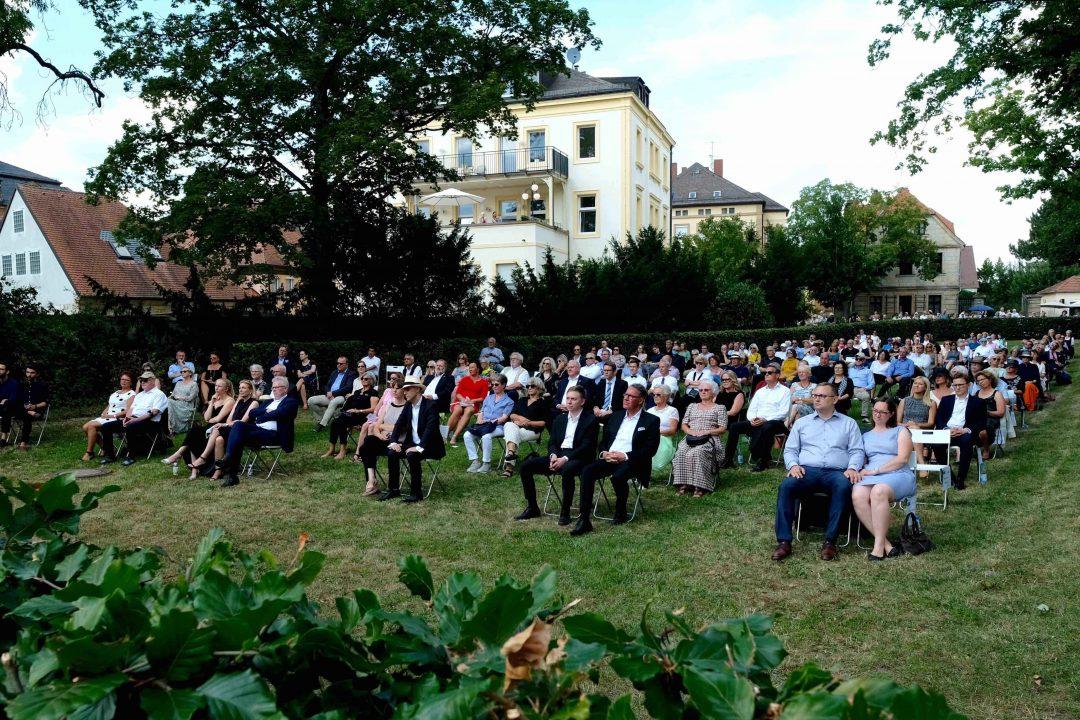 Tra Bayreuth e Zwickau: nel segno di Wagner e Schumann