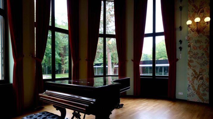 Foto Tra Bayreuth e Zwickau: nel segno di Wagner e Schumann