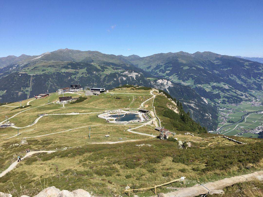 Dalla Zillertal a Seefeld, tra escursioni in montagna e nuovi hotel