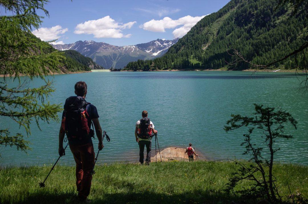 Cammini: online sito vasentiero.org