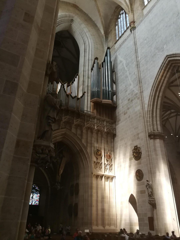 Ulm-Augusta-Monaco-Norimberga: cercando Mozart