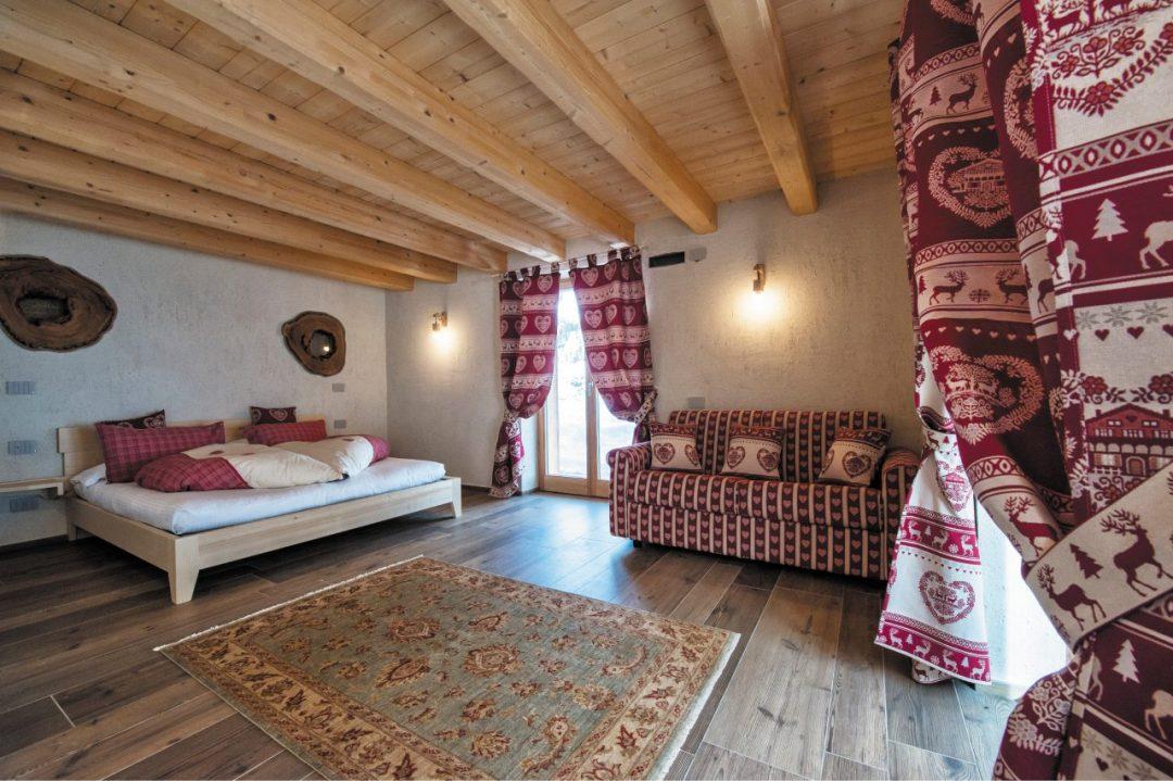 Hotel in Valle d'Aosta green ed ecosostenibili: i migliori per una vacanza in montagna, nella natura
