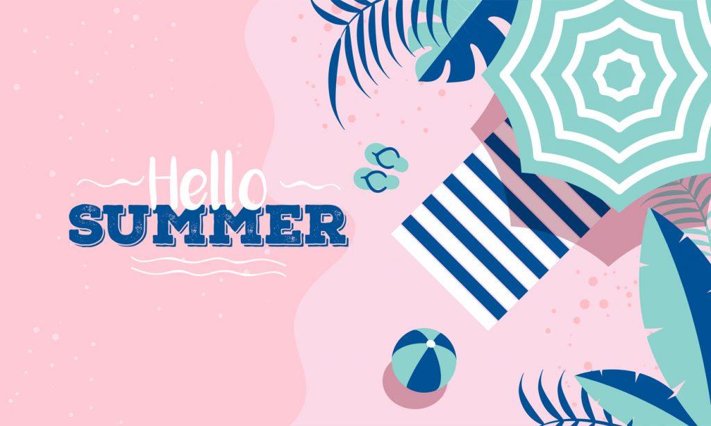 Buon ferragosto e buona estate