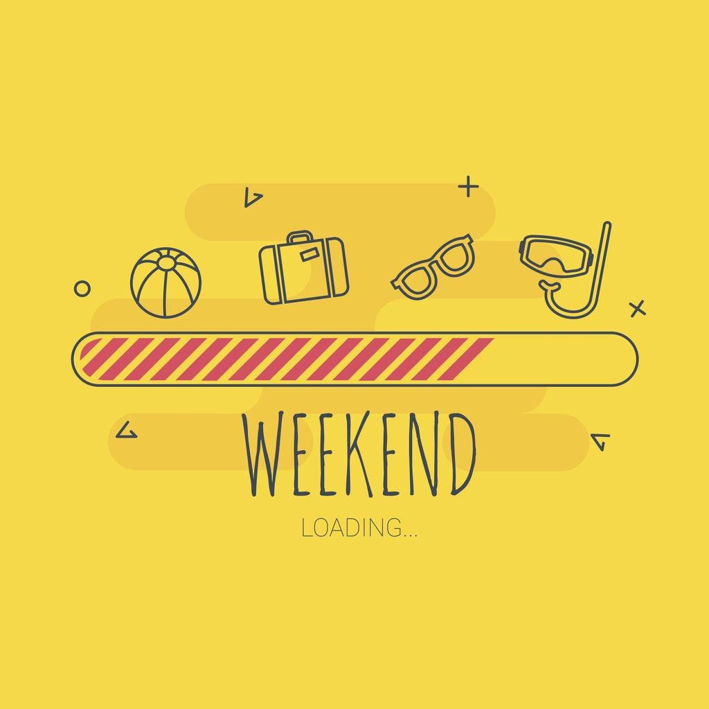 Buon weekend di Ferragosto immagini