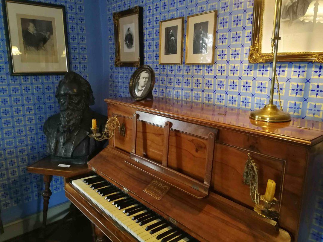 musei musicali in Germania