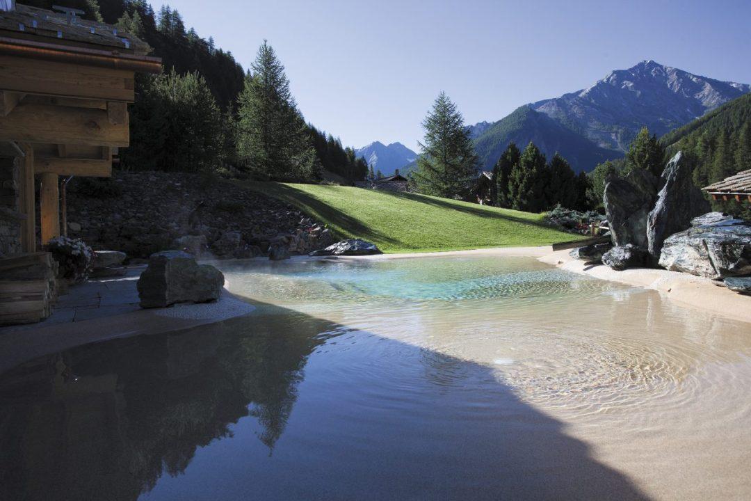 Hotel Valle d'Aosta per una vacanza ecosostenibile