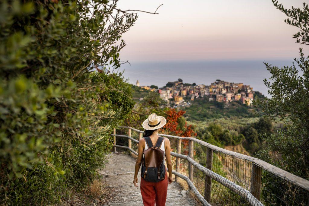 A Ferragosto l'Italia intera è in vacanza. Quest'anno sarà importante rispettare il distanziamento ed evitare gli assembramenti (ph. istock)