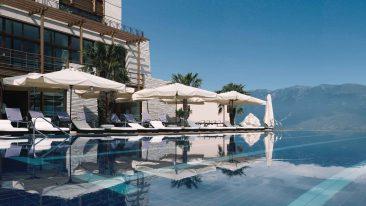 Hotel con SPA in Italia