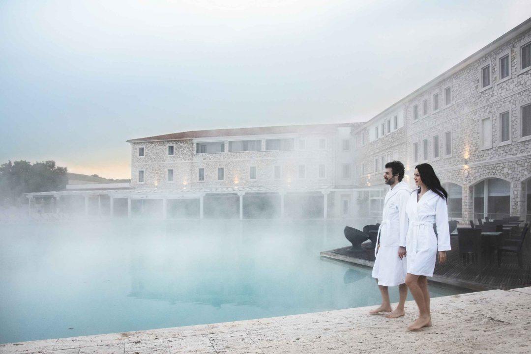 Hotel con SPA: 20 mete dove rilassarsi in Italia