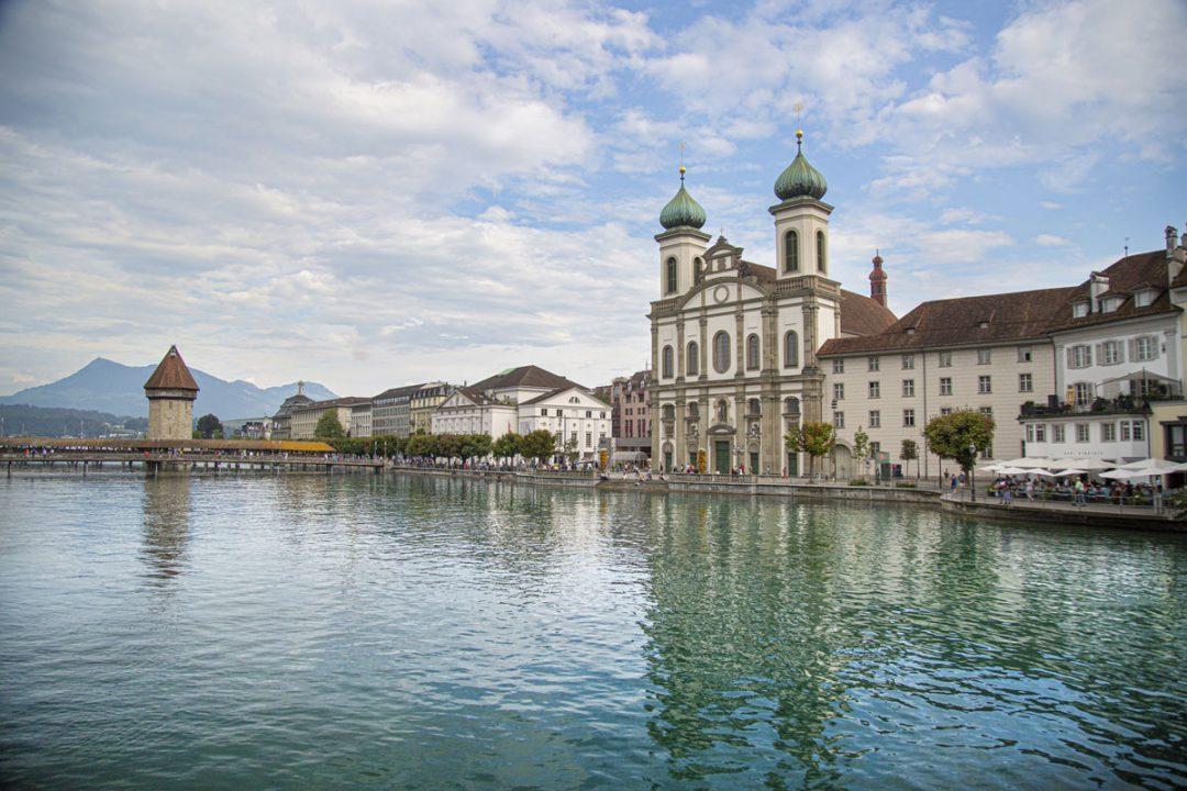 Autunno in Svizzera, tra panorami spettacolari e città da riscoprire