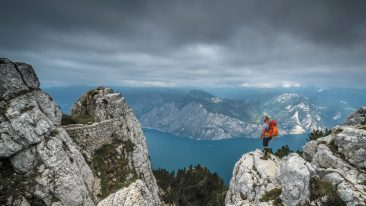 Garda Trentino sport