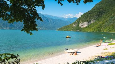 Lago d'Idro cosa vedere