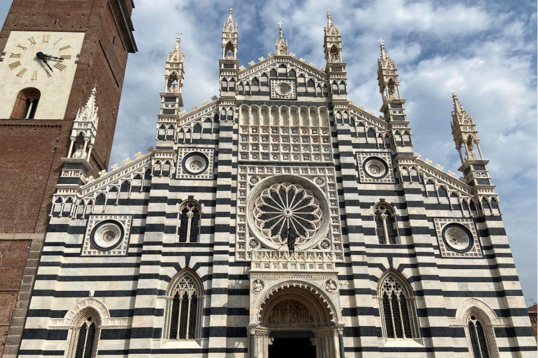 Monza: il Duomo, cuore della città