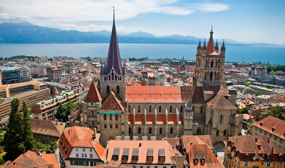 Cantone di Vaud: 10 idee