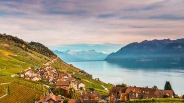 Cantone di Vaud