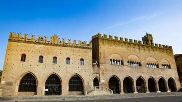 Part nuovo museo di arte contemporanea Rimini
