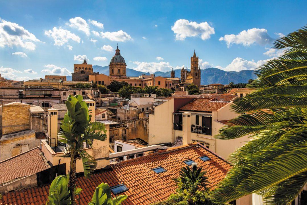 Weekend a Palermo, le cose da fare