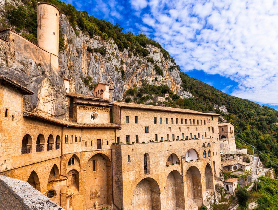 Subiaco, Monti Simbruini e Aniene: storia, sport, natura e cultura a un'ora da Roma
