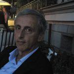 Fabio Sironi, caporedattore di Dove
