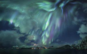 Galassie e aurore: gli scatti vincitori dell'Astronomy Photographer of the Year
