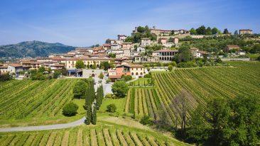 Agriturismo in Lombardia