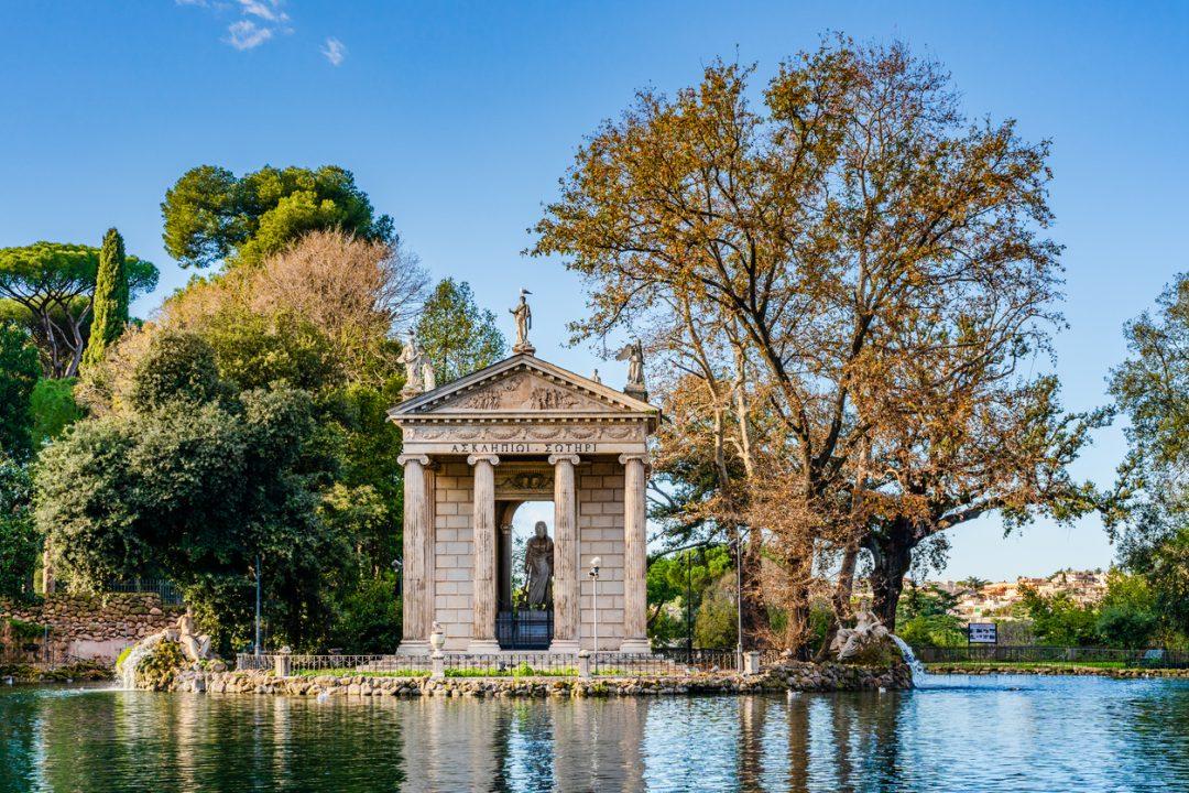 Le Giornate Europee del Patrimonio 2020 sono un'occasione per scoprire i tesori d'Italia. Ecco cosa vedere nel weekend del 26 e 27 settembre a Milano, Roma, Venezia, Bologna (ph. istock)