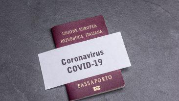 Classifica passaporti più potenti al mondo 2020 post Covid-19