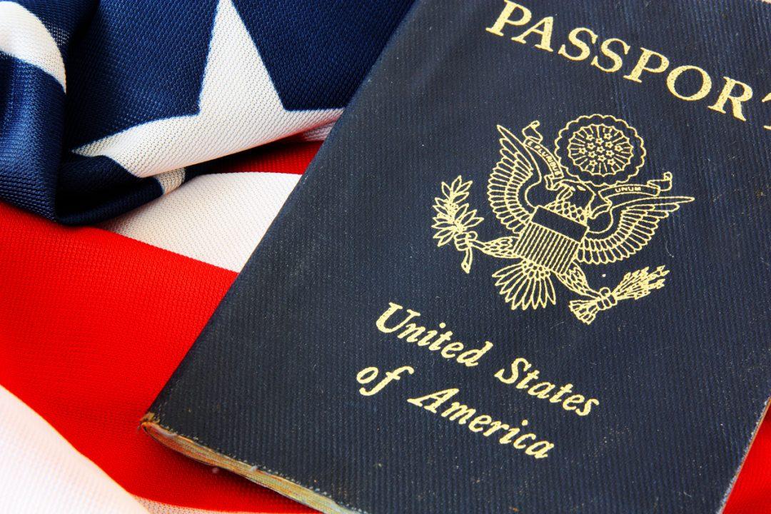 Il passaporto più colpito
