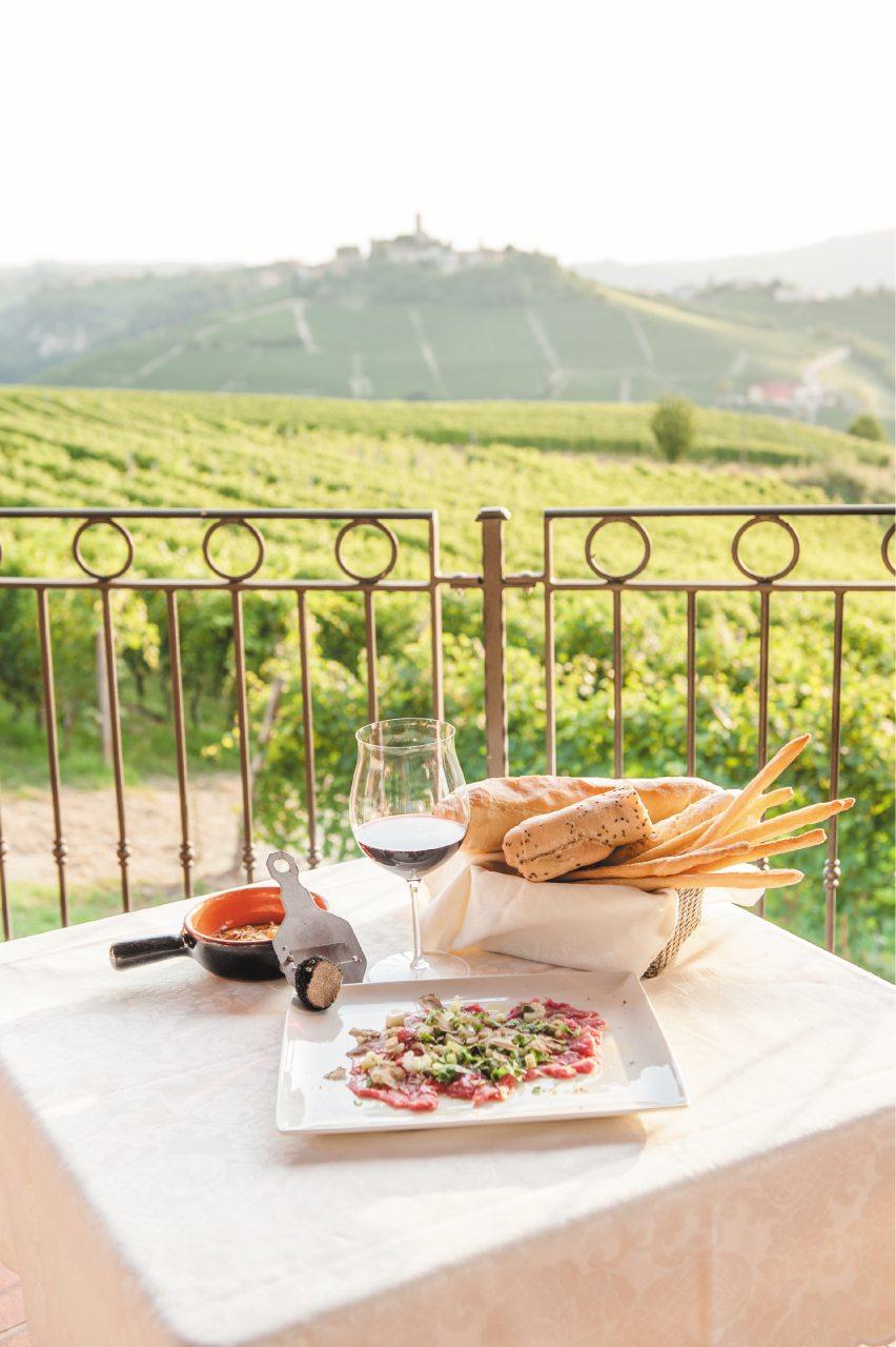 Viaggi di gusto: le migliori mete per weekend enogastronomici in Italia