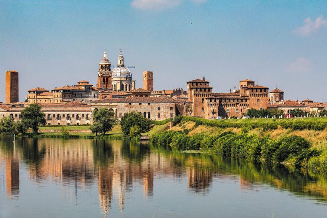 Mantova, città eco e creativa, da riscoprire in occasione del Festival della Letteratura