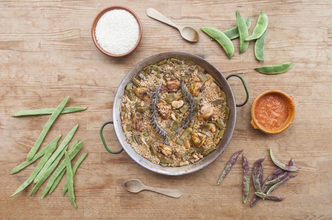 Giornata mondiale della paella