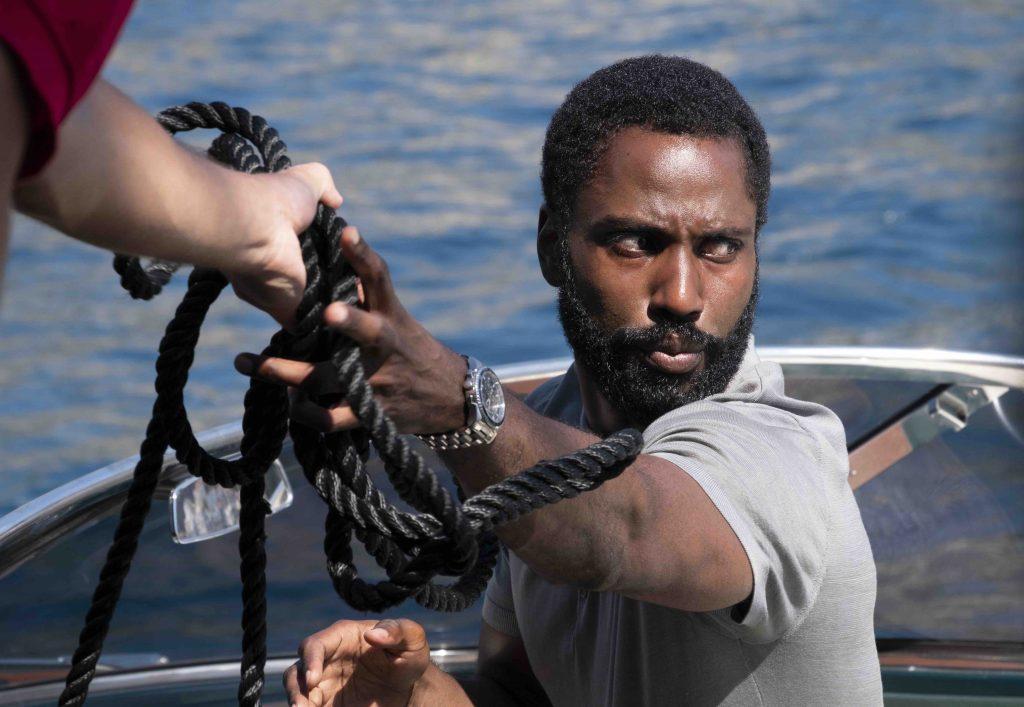 tenet film nolan in italia costiera amalfitana