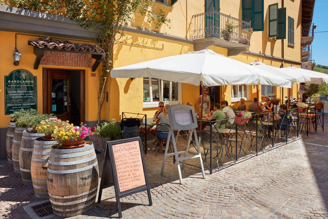 Il turismo enogastronomico in Italia