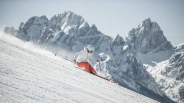 Alto Adige neve