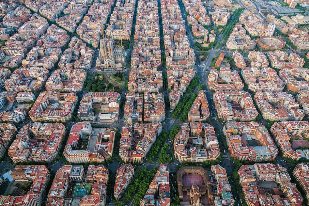 I quartieri più cool del mondo