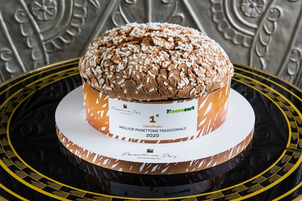 Temporary Store Panettone Day Milano