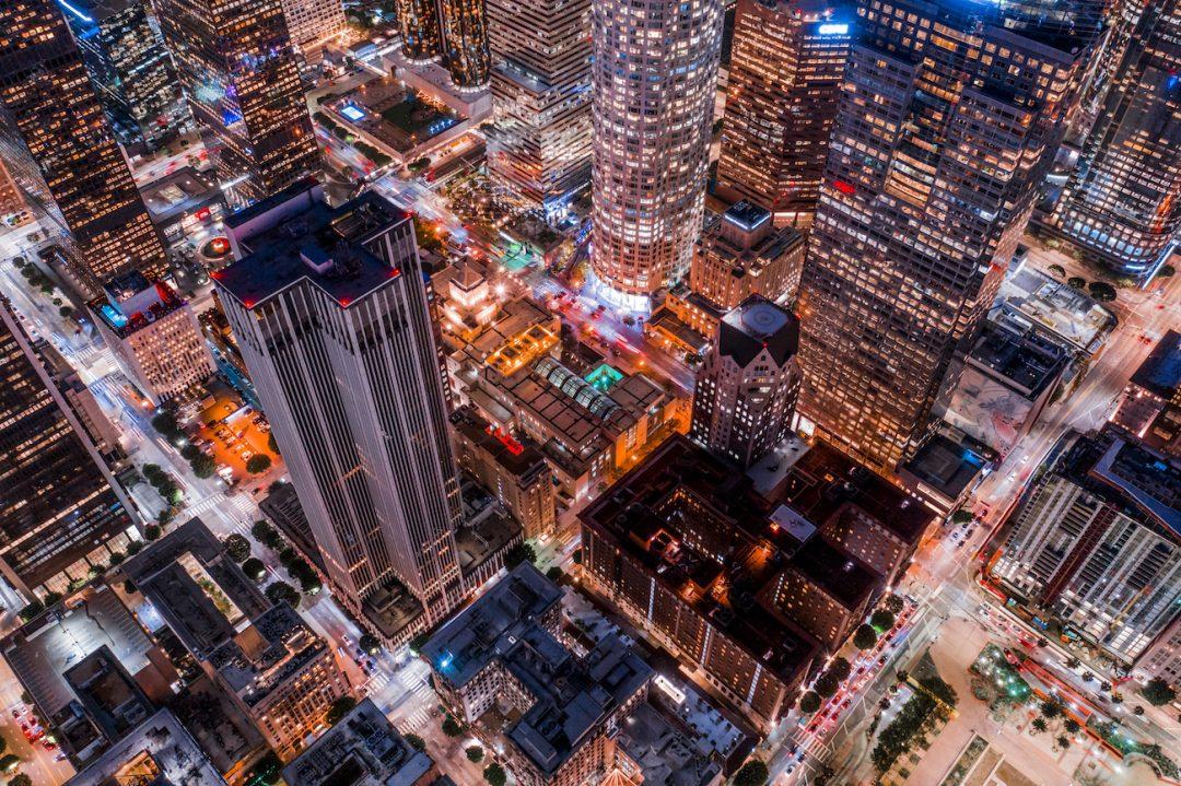 I quartieri più belli (e cool) del mondo: la classifica