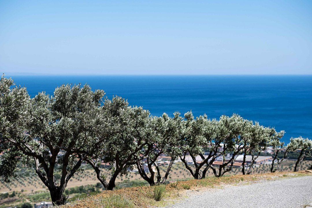 Calabria a piedi, il nuovo cammino