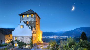 Alto Adige Hotel e Vino