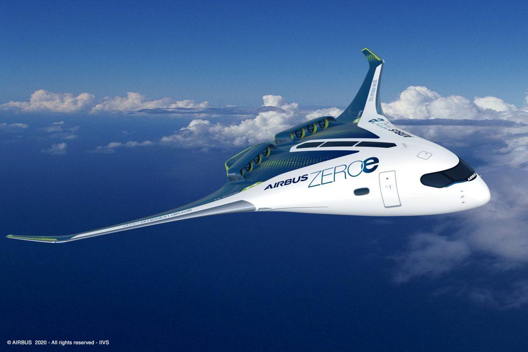 Airbus a idrogeno