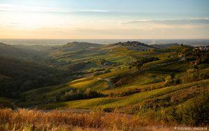 Oltrepò Pavese, agriturismo, antichi borghi, trekking e ristoranti dai sapori autentici