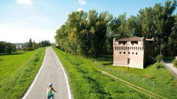 Ferrara e dintorni