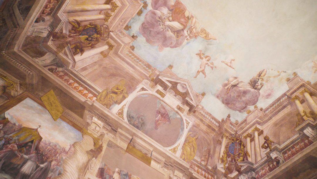 Piemonte: Castello del Valentino, Torino