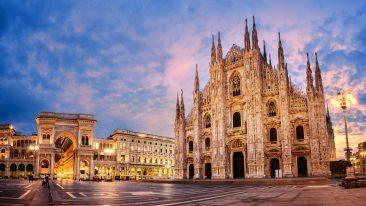 cosa fare nel weekend a Milano a ottobre