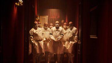 film horror da vedere netflix 2020 Kadaver