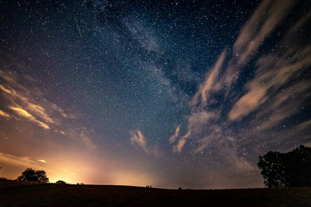 I Dark Sky Place